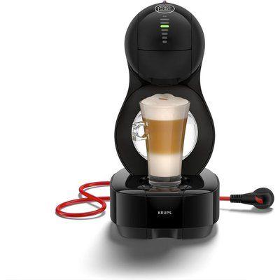 Dolce Gusto by Krups Lumio KP130840 Coffee Machine - Black