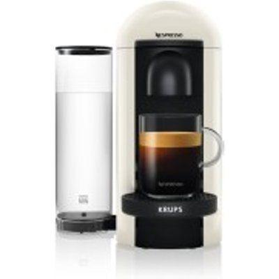 Nespresso By Krups Vertuo Plus XN903140 Coffee Machine