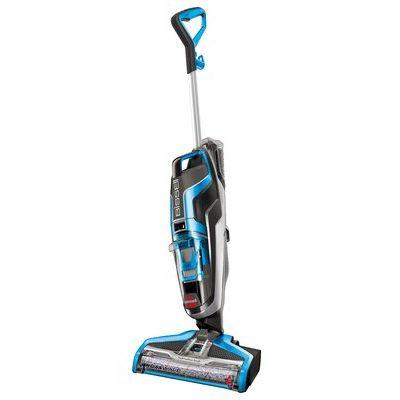 Bissell 1713 CrossWave Multi-Surface Floor Cleaner - Blue