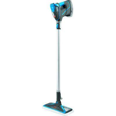 Bissell PowerFresh SlimSteam 2234E Steam Mop - Blue & Black