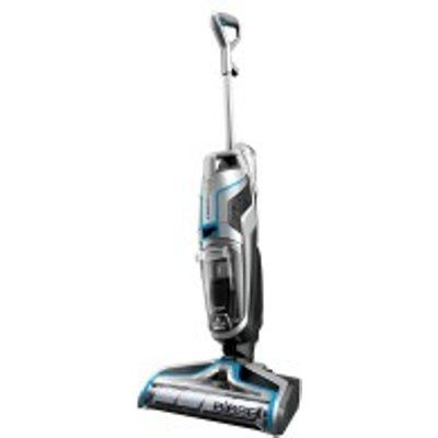 Bissell 2582E CrossWave Cordless Multi-Surface Floor Cleaner