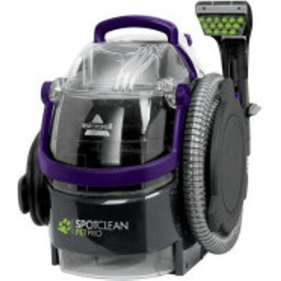 Bissell 15588-PET SpotClean Pet Pro Carpet Cleaner