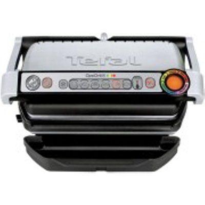 Tefal GC713D40 4 Portion OptiGrill Plus Health Grill