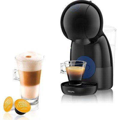 Dolce Gusto by KRUPS Piccolo XS KP1A0840 Coffee Machine - Black