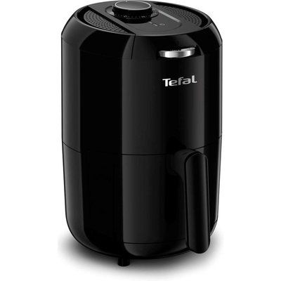 Tefal Easy Fry Compact EY101827 Air Fryer - Black