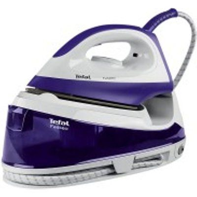 Tefal SV6020 Steam Generator Iron with 1.2L Capacity and 2200W