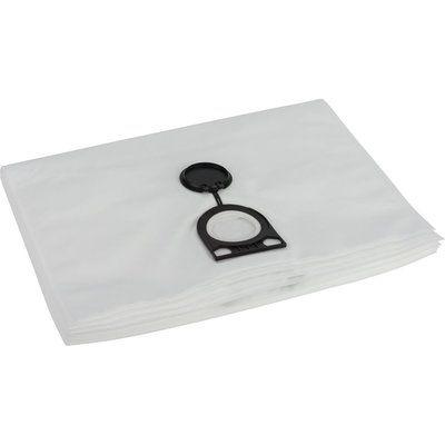 Bosch Fleece Filter Bags for GAS 50 & 50M Pack of 5