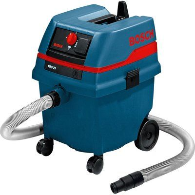 Bosch GAS 25 L SFC Wet and Dry Dust Extractor 110v
