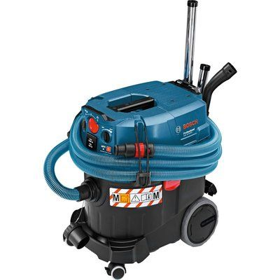 Bosch GAS 35 M AFC Wet and Dry Vacuum Cleaner and Dust Extractor 240v