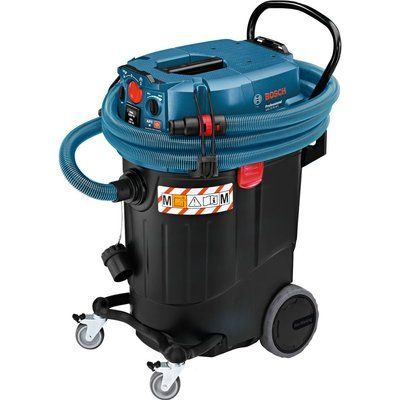 Bosch GAS 55 M AFC Wet and Dry Dust Extractor 240v
