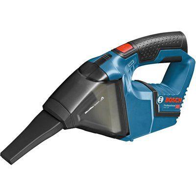 Bosch GAS 12 V-LI 12v Cordless Vacuum No Batteries No Charger No Case