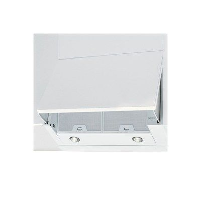 De Dietrich DHE1146A Built-in 60cm Integrated Hood Stainless Steel