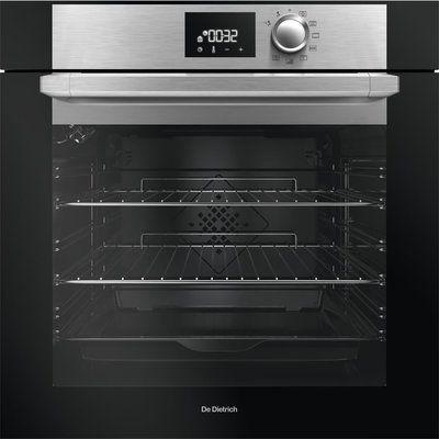 De Dietrich DOP7200BM Electric Oven - Black