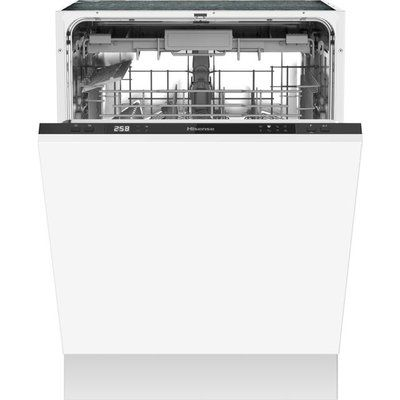 Hisense HV603D40UK Fully Integrated Standard Dishwasher