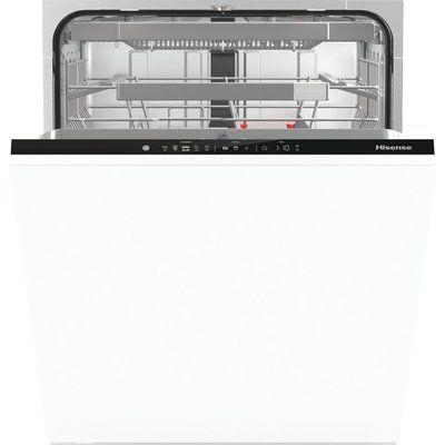 Hisense HV672C60U K Dishwasher