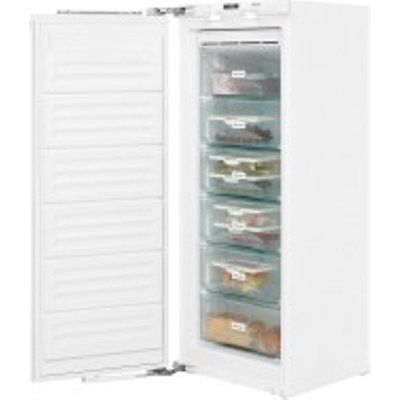 Miele FNS35402i Integrated Upright Frost Free Freezer