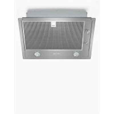 Miele DA2450GB Built-In Canopy Cooker Hood