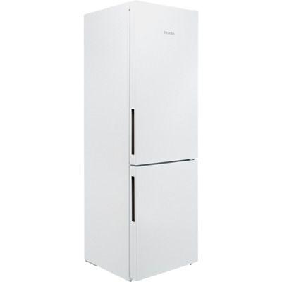 Miele KFN28133D 60/40 Frost Free Fridge Freezer - White