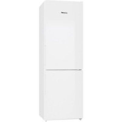 Miele KFN28132DWH Frost Free Fridge Freezer