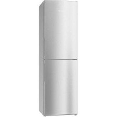 Miele KFN29142DCLST 228L Frost Free Fridge Freezer