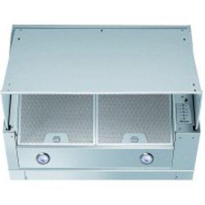 Miele DA1867SS 600mm Integrated Cooker Hood