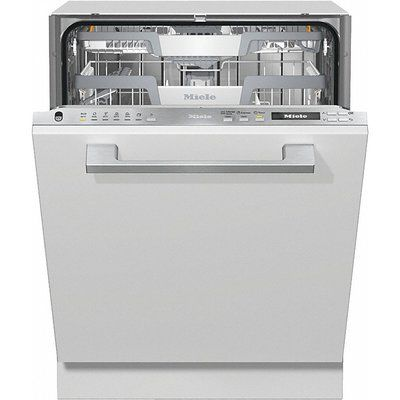 Miele G7150SCVI 14 Place Setting Fully Integrated Dishwasher