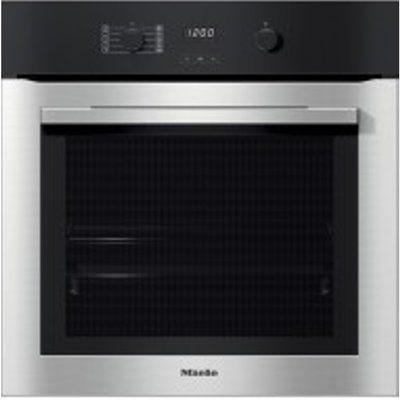 Miele ContourLine H2760BCLST Built-In Single Oven