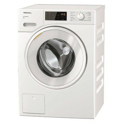 Miele WSD123 8kg 1400rpm Freestanding Washing Machine - White
