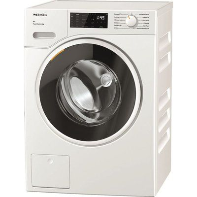 Miele W1 PowerWash WWD 320 8 kg 1400 Spin Washing Machine - White