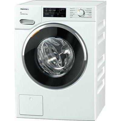 Miele WWG 360 WiFi-enabled 9 kg 1400 Spin Washing Machine - White