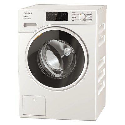 Miele WSG363 9kg 1400rpm Freestanding Washing Machine - White