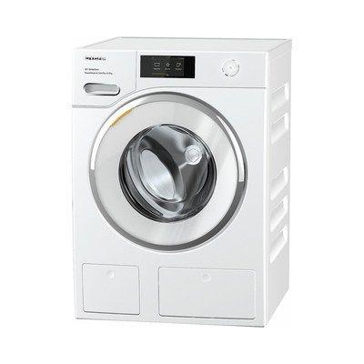 Miele WSR863 9kg 1600rpm Freestanding Washing Machine - White