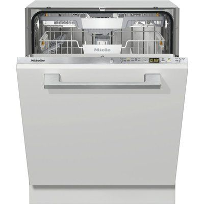 Miele G260SCVi Active Plus Fully Integrated Dishwasher