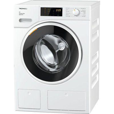 Miele Microtech WWD 660 8kg Washing Machine