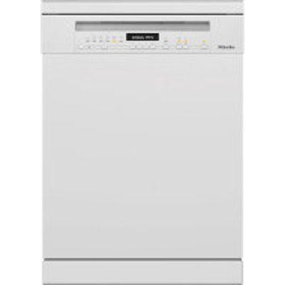 Miele G 7110 SC AutoDos 14 Place Setting Dishwasher - White