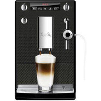 Melitta 6708719 Caffeo Solo and Perfect Milk Fully Automatic Coffee Machine