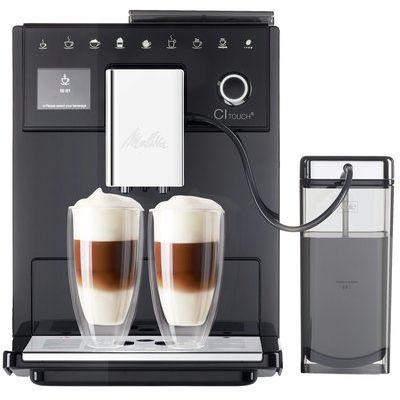 Melitta CI Touch F630-102 Bean to Cup Coffee Machine - Black