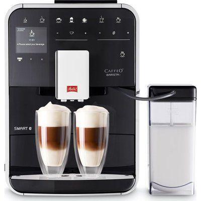 Melitta Barista T Smart Bean to Cup Coffee Machine - Black