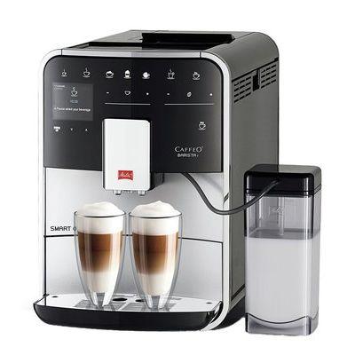 Melitta F830-100 Barista T Smart Bean to Cup Coffee Machine
