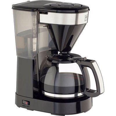 Melitta Easy Top II Filter Coffee Machine - Black