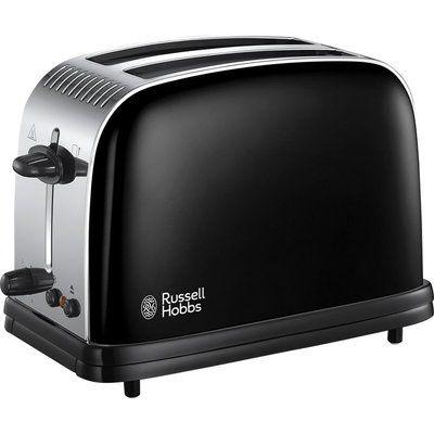 Russell Hobbs 23331 2-Slice Toaster - Black