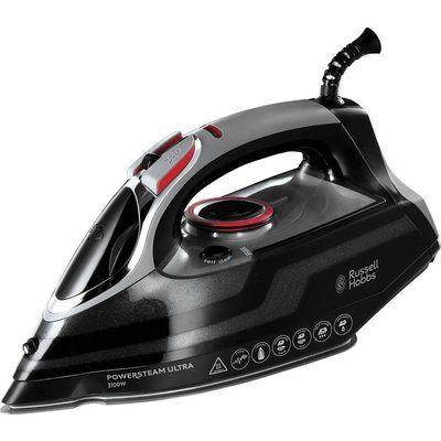 Russell Hobbs Powersteam Ultra 20630 Steam Iron - Grey