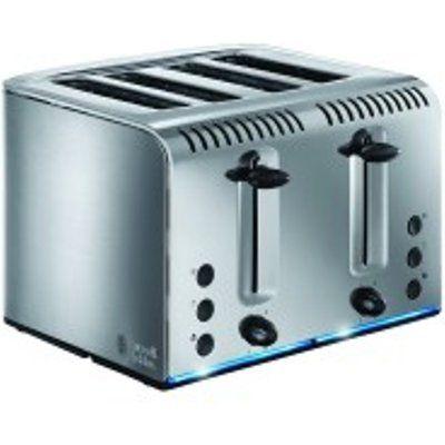 Russell Hobbs 20750 2400W 4 Slice Toaster