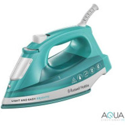 Russell Hobbs 24840 Light and Easy Brights 2400W Iron