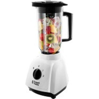 Russell Hobbs Food Collection 24610 Blender - White