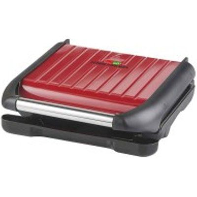 George Foreman 25040 5 Portion Family Non Stick Grill