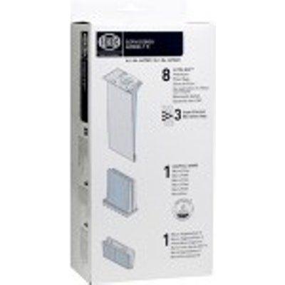 SEBO 6695 Airbelt K Microfilter Service Box for K Series