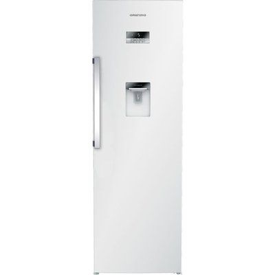 Grundig GSN30710DW Tall Fridge - White