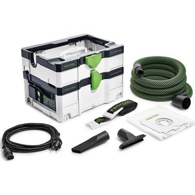 Festool CTL SYS Cleantec Mobile Dust Extractor 240v