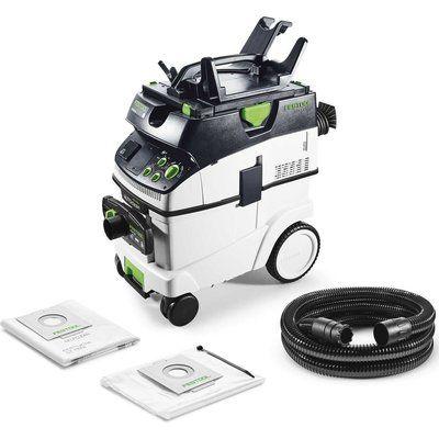 Festool CTM 36E AC PLANEX Mobile Dust Extractor 240v